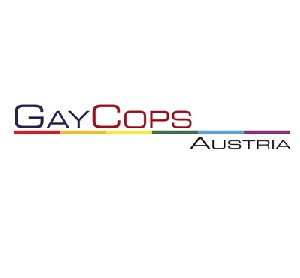 Gay Cops Austria 2008