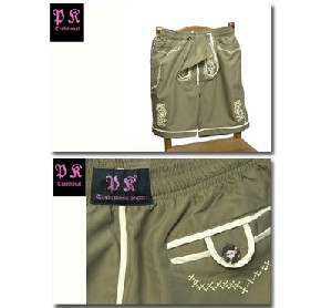 P K Traditional Short