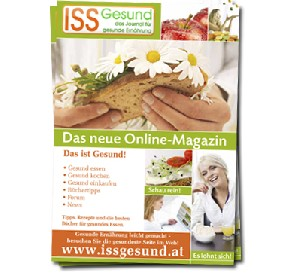 IssGesund.at