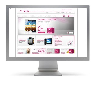 T-Mobile Relaunch 2011