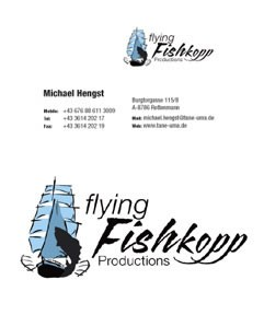 Flying Fishkopp Productions